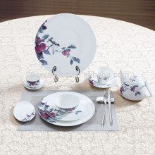 Best Porcelain Unique tableware with special decal