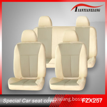 PVC Leather Car Seat Cover for Car Accessories of Toyota (FZX257)