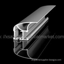 Sliding Doors Extruded Aluminium Profile