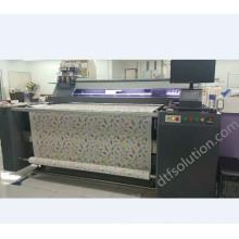 Fd1628 Imprimante Blet, rouleau pour rouler l'impression et l'impression de pièces