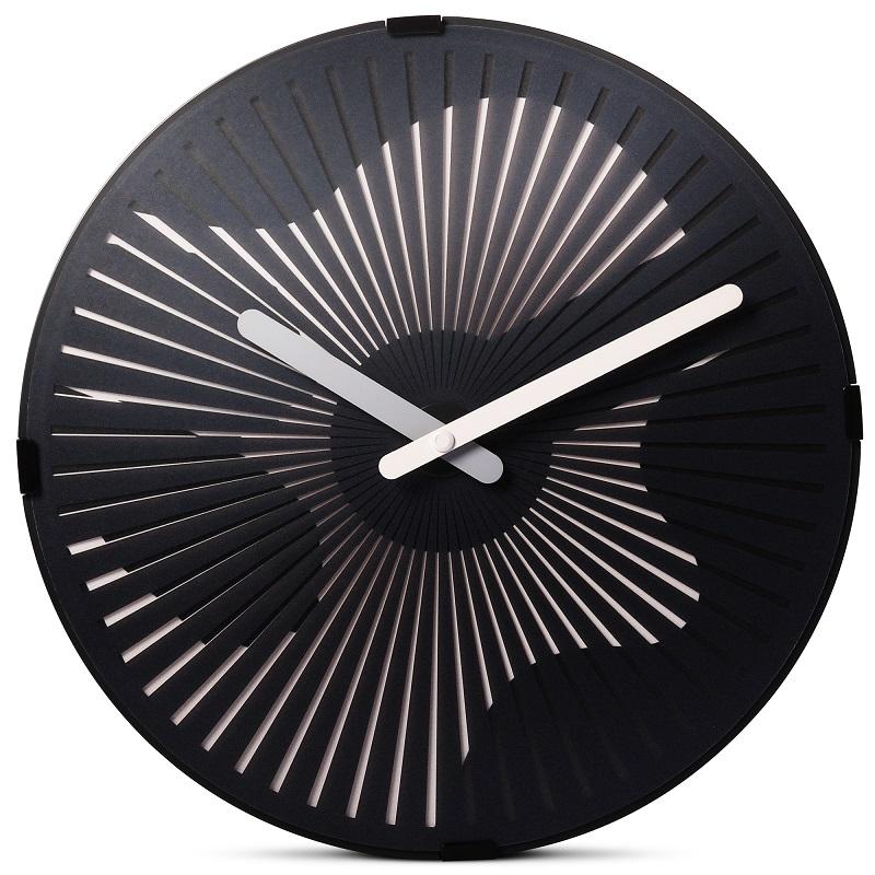 Plastic Wall Clock