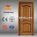 Luxury flush hotel rooms wooden doors