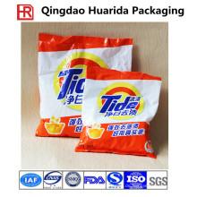 Plastic Detergent / Waschpulver Verpackungsbeutel