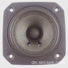 "3 ""Coil 20 Single Speaker"
