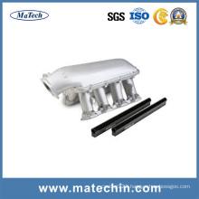 Custom Precision Aluminum Intake Manifold Castings