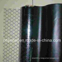 0,3 мм, 0,5 мм, 1мм Толщина сетки токопроводящих занавес