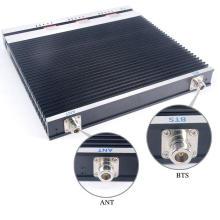 Tri Band 900/1800/2100 MHz repetidor de señal, triple banda de señal móvil de refuerzo, GSM / 3G / 1800MHz impulsar la señal de repetición