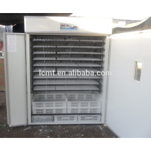 China manufacturer 3000 eggs incubator machine for Zimbabwe