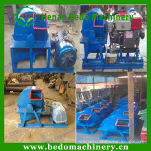 Low Consumption Wood Breaking Machine/Wood Breaker for Sale &008613343868845