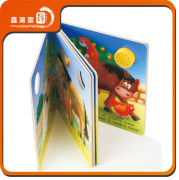 Hot Sell Colorful Child Book Printing