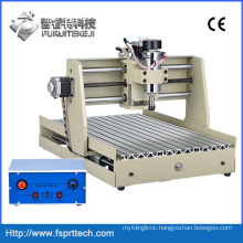Stone Metal Wood Carving Machine Woodworking CNC Router