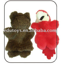 Animal Human Puppet Wholesale Toys