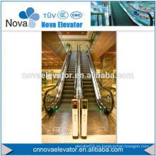 Escaleras mecánicas de seguridad en el mercado
