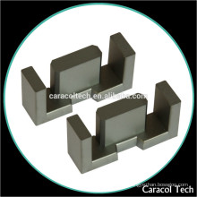 Magnetic Permeability Pc40 Ferrite EFD Module Cores With Different Size