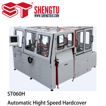 ST060H High Speed ​​Case Maker Machine