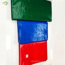 Lona plástica de proteção UV HDPE
