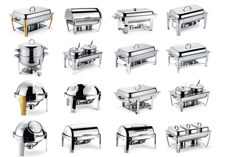 Electric restaurant hotel supplies buffet stove
