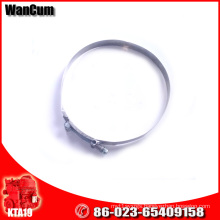 High Quality Kta19 Cummins Engine Parts 100835 T Bolt Clamp