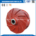 GG12137 12 tums Slurry Pump Parts Pumphjul