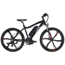 Vélo de montagne électrique à grande vitesse