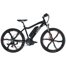 High Speed Electric Mountain Bike