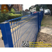 Brc Fence Roll Top Fencing