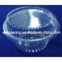 Pacote Transparente para Alimentos (HL-103)