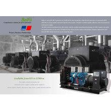 Baifa Mtu Открытый тип Дизельный генератор
