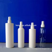 Botella de spray de spray de perfume de plástico
