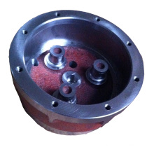 OEM Iron Casting Parts for Tractor