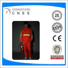 FR-Band Sicherheitsweste mit Taschen