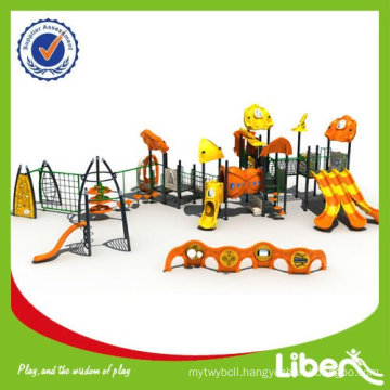 2012 Hot product Kids Play Equipment LE-FF011