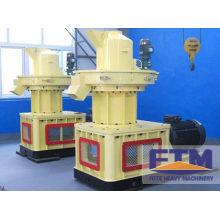 Ring Die Biofuel Pellet Machine/Ring Die Wood Pellet Making Machine