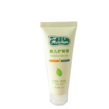 prevención del cuidado del bebé del bandelion del tubo plástico de la erupción del pañal del eczema