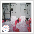HB - 615 + 15 эффективное синель компьютеризированной полотенце вышивальная машина