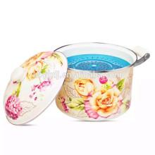 enamel food steamer pot & cast iron enamel casserole enamel food steamer pot & cast iron enamel casserole