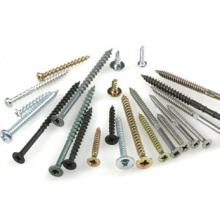 Aluminum Fastener / Hardware / Spare Parts / Bolt