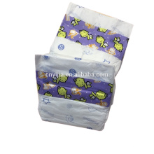 PE backsheet and PE film Cheap Disposable Baby Diapers