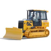 Máquina escavadora de esteira DH08-B2