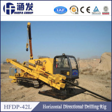 Hf-42L horizontal direccional HDD aparejo
