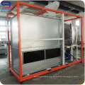 Integrated Water Cooling Tower
