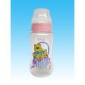 12oz PC Injection Baby Feeding Bottle