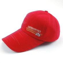 2015 bordados de moda gorra de beisbol