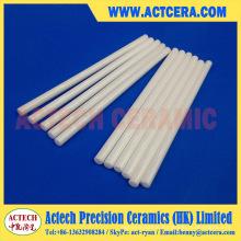 Customized Machining Zirconia Ceramic Rods/Shafts