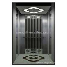 Gute Qualität Passagier Aufzug Passagier Aufzug
