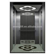Günstiger Preis Passagier Aufzug kleine Haus Aufzug
