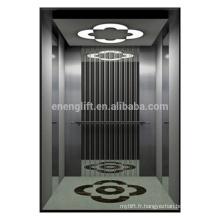 Ascenseur de passagers à passagers de bonne qualité