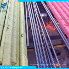 201 3m stainless steel half polish BA surface stainless steel round bar