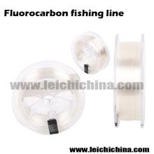Ligne de pêche de Flourocarbon