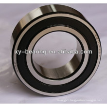 China Double row angular contact ball bearings 3210 2RS